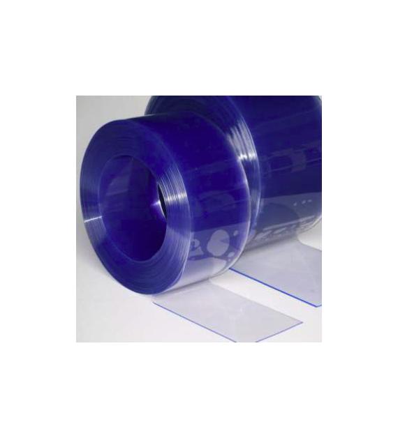 PVC Kristal Flessibile Trasparente Azzurrato Varie Misure ...